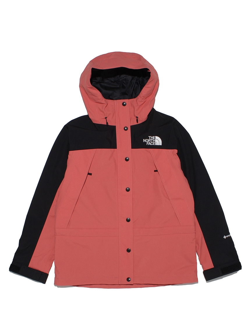 【THE NORTH FACE】MOUNTAIN LIGHT JK