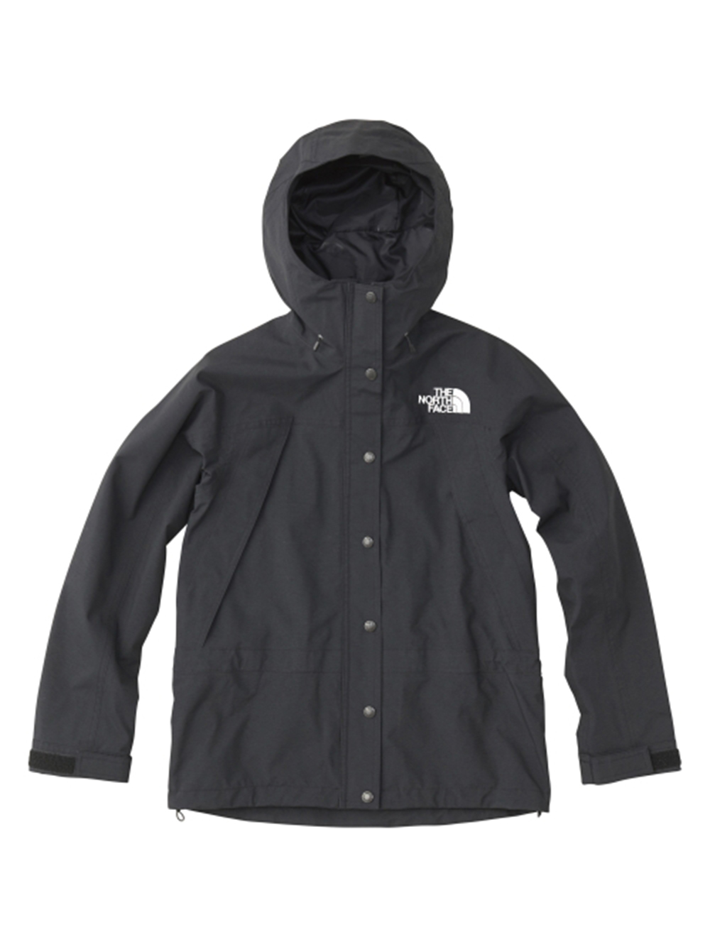 【THE NORTH FACE】Mountain Light Jacket(BLK-M)