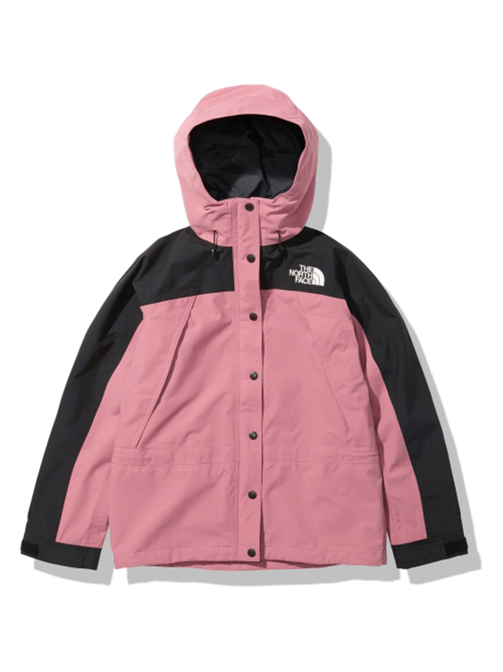 【THE NORTH FACE】Mountain Light Jacket(ROSE-M)