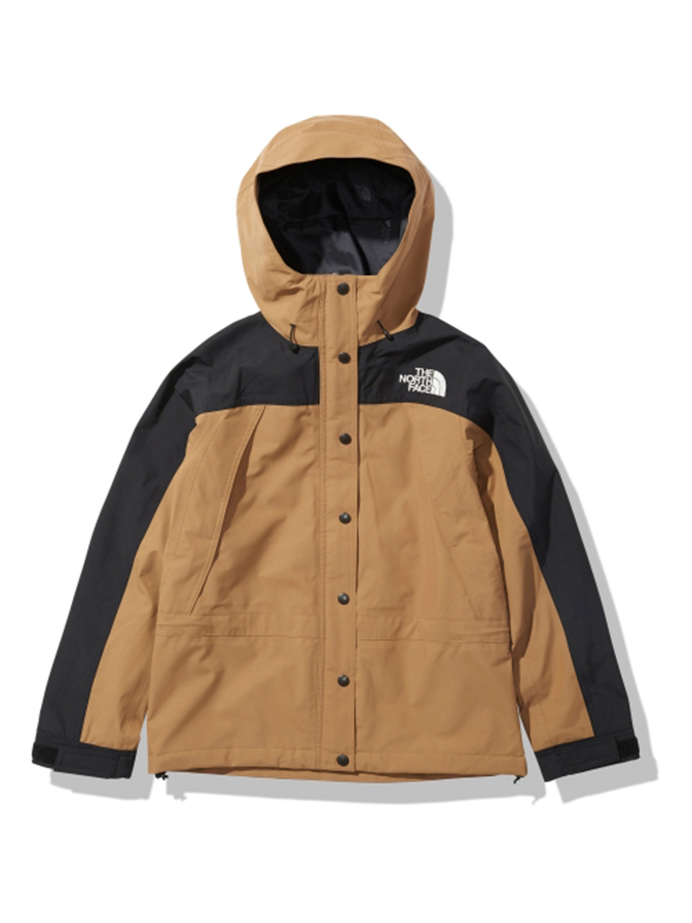 【THE NORTH FACE】Mountain Light Jacket(BRW-M)