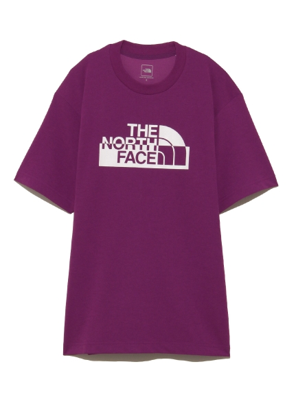 【THE NORTH FACE】S/S WATERSIDE GRAPHIC TEE(PPL-S)
