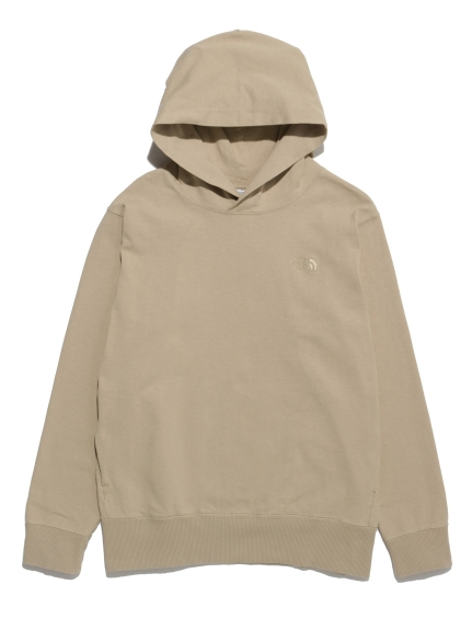 【THE NORTH FACE】HVY COTTON HOOTEE(BEG-M)