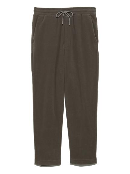 【SnowPeak】Micro Fleece Pants