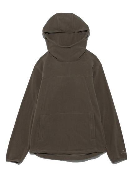 【SnowPeak】Micro Fleece Hoodie(KKI--)
