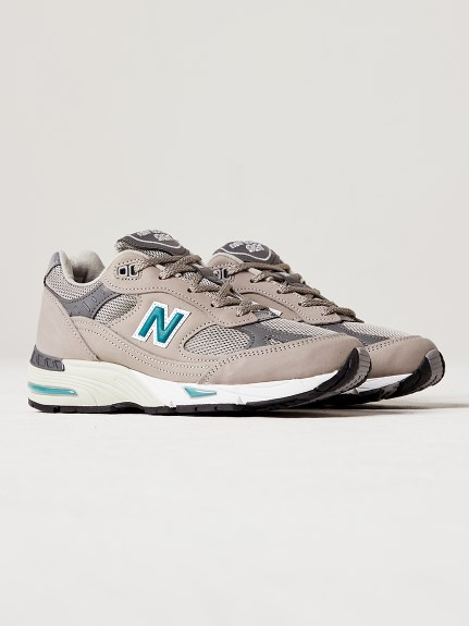 【New Balance】W991