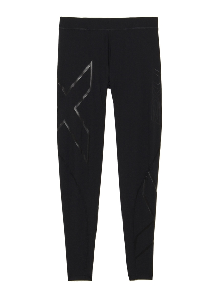 【2XU】CORE COMPRESSION TIGHTS(BLK-XS)