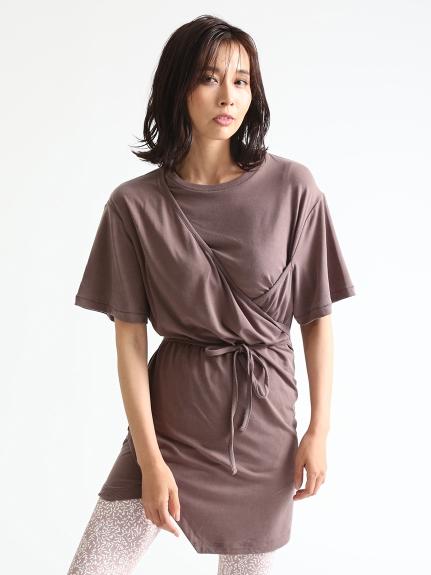 FRAY I.Dxemmi Tシャツ(MOC-F)