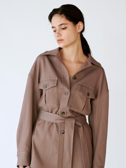 CPOシャツジャケット(MOC-0)