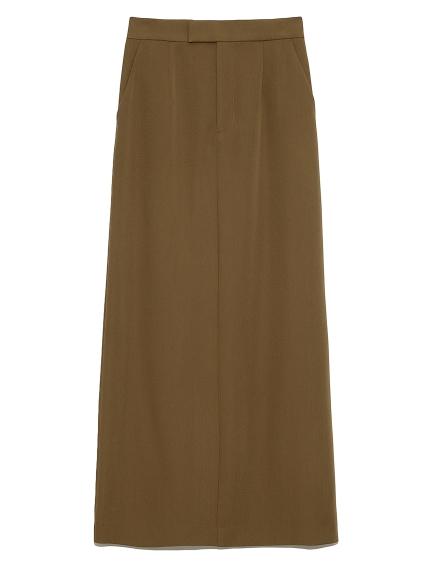 ラチネタイトスカート
