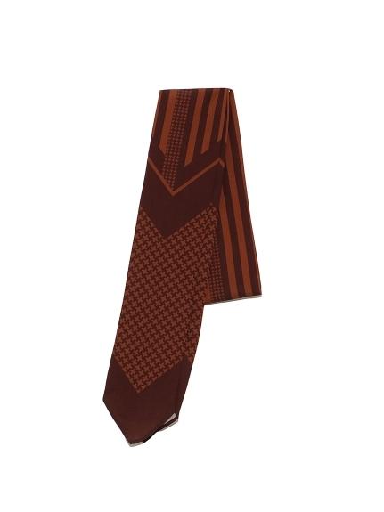 ロングスカーフ