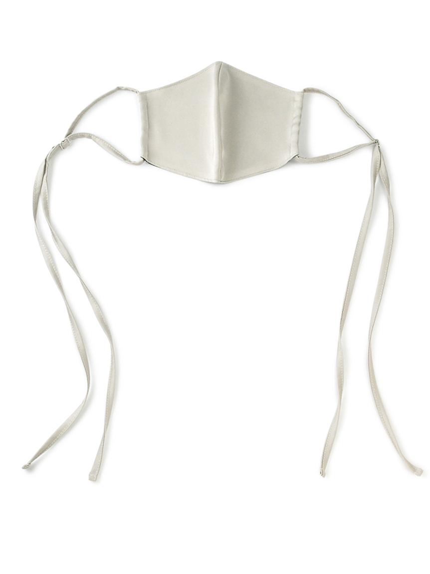 サテンストラップマスク