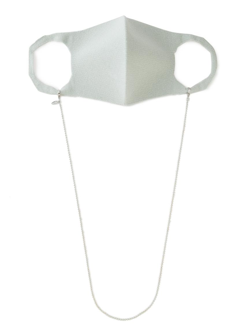 チェーン付きニットマスク(MNT-F)