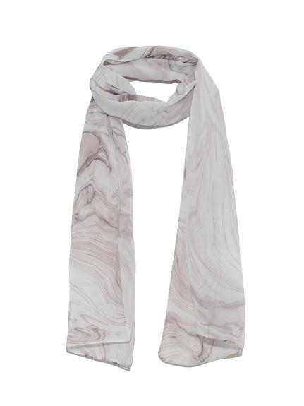 オリジナルロングスカーフ(BEG-F)