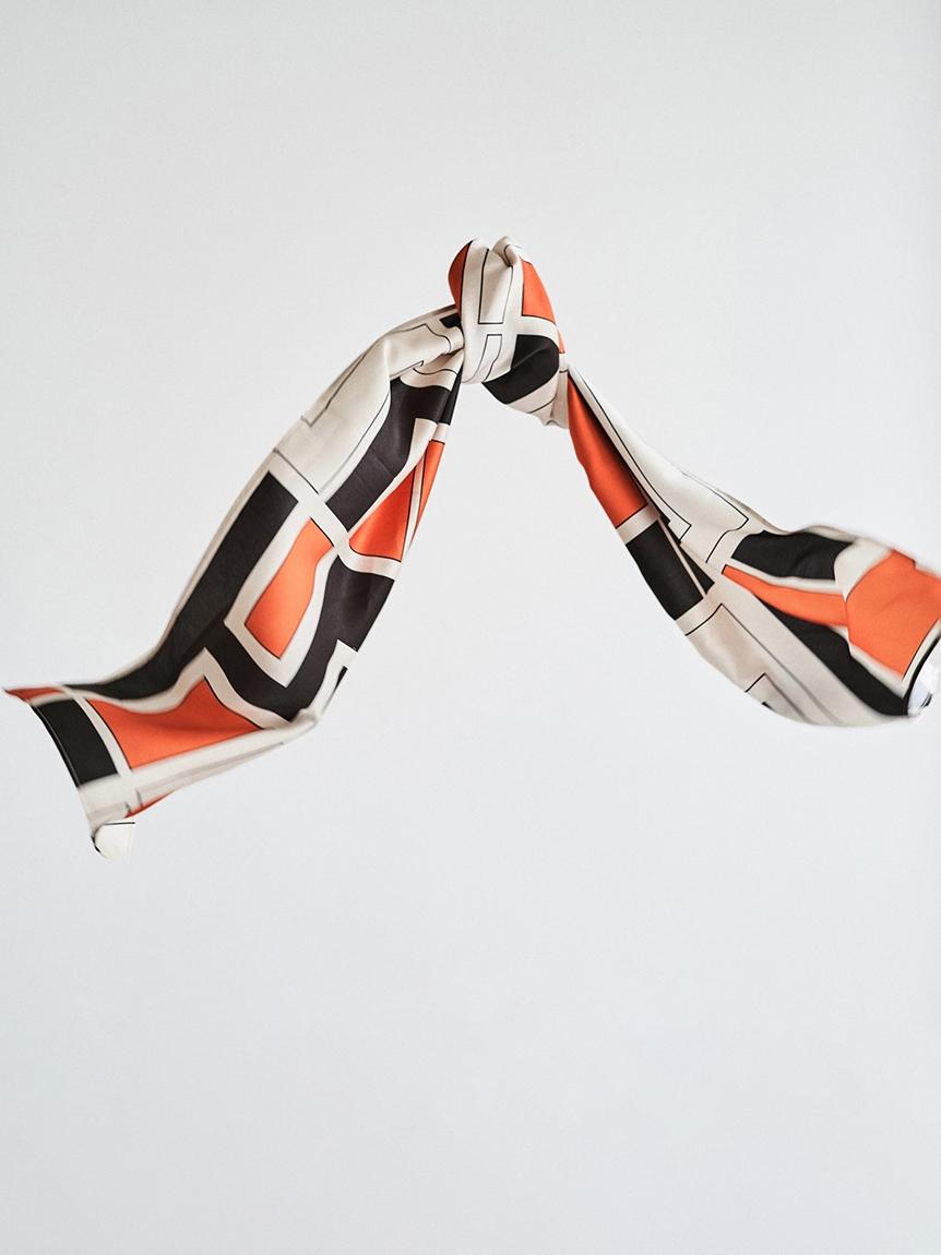 オリジナルロングスカーフ