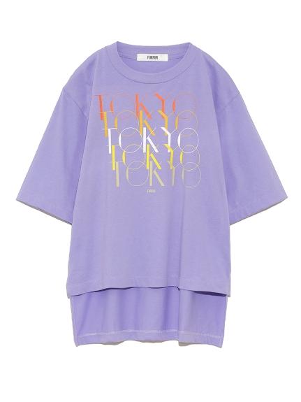 【限定】TOKYOプリントTシャツ