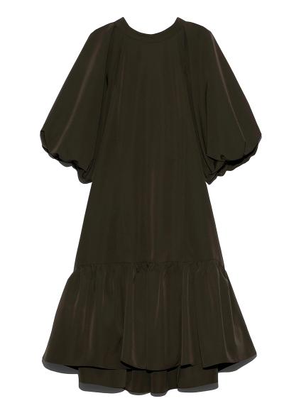 ペタルドレス