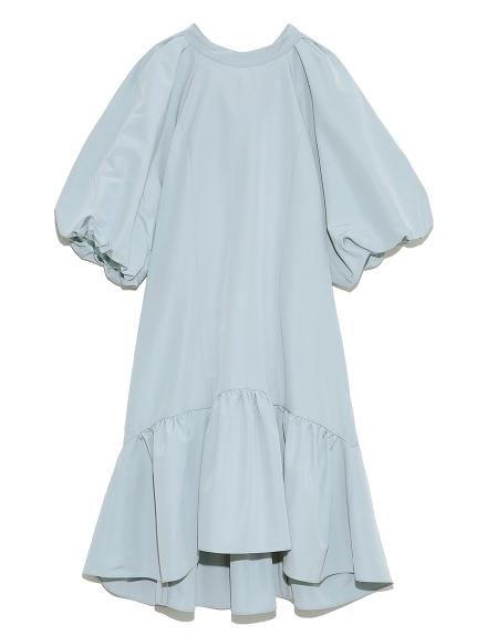 ペタルドレス(BLU-F)