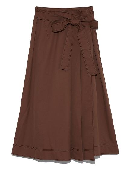 タックラップスカート