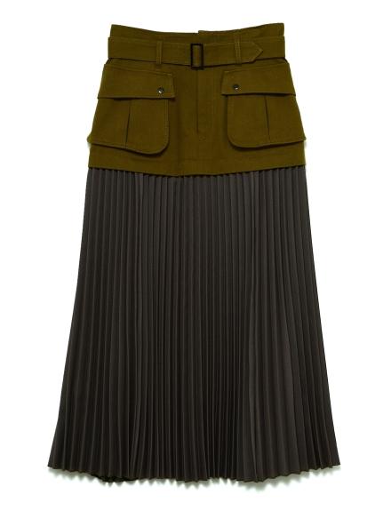ジャンプジャケットスカート(KKI-F)