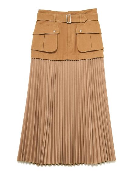 ジャンプジャケットスカート(CML-F)