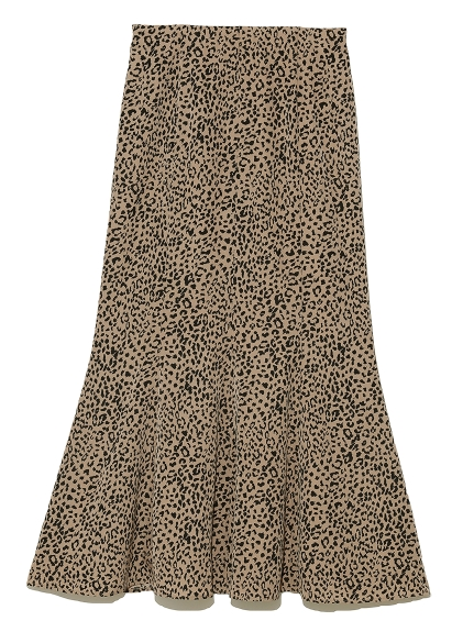 マーメードスカート(BEG-F)