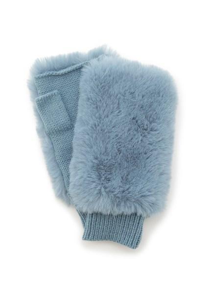 エコファー手袋