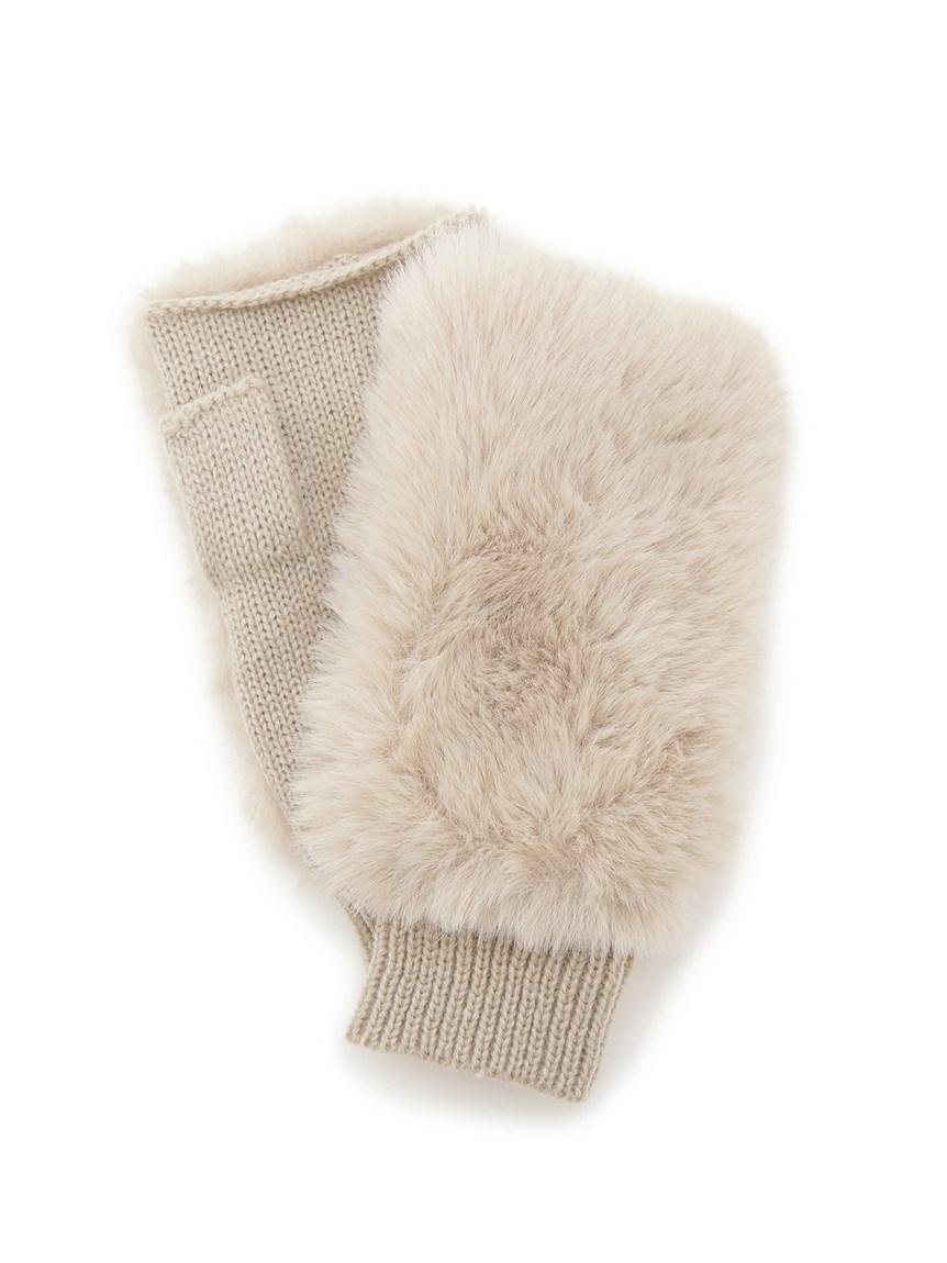 エコファー手袋(BEG-F)