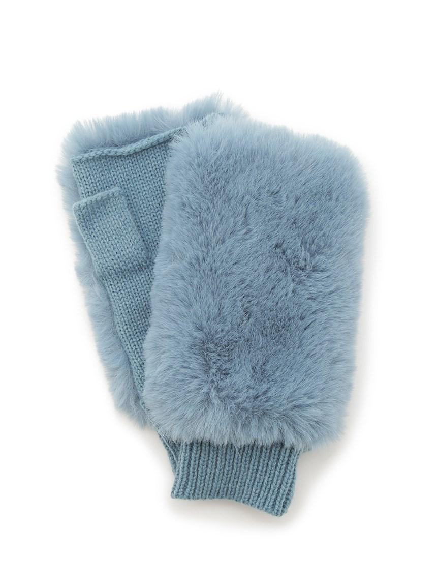 エコファー手袋(SAX-F)