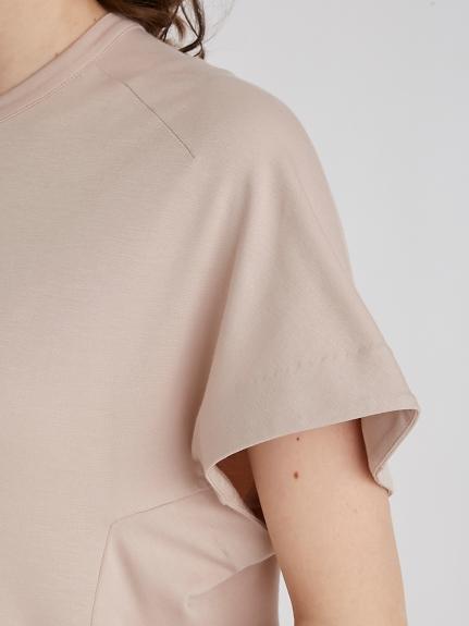 Tシャツティアードワンピース | RWCO214009