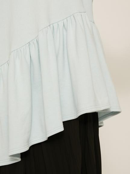 ランダムヘムオーバーパーカー | RWCT211092