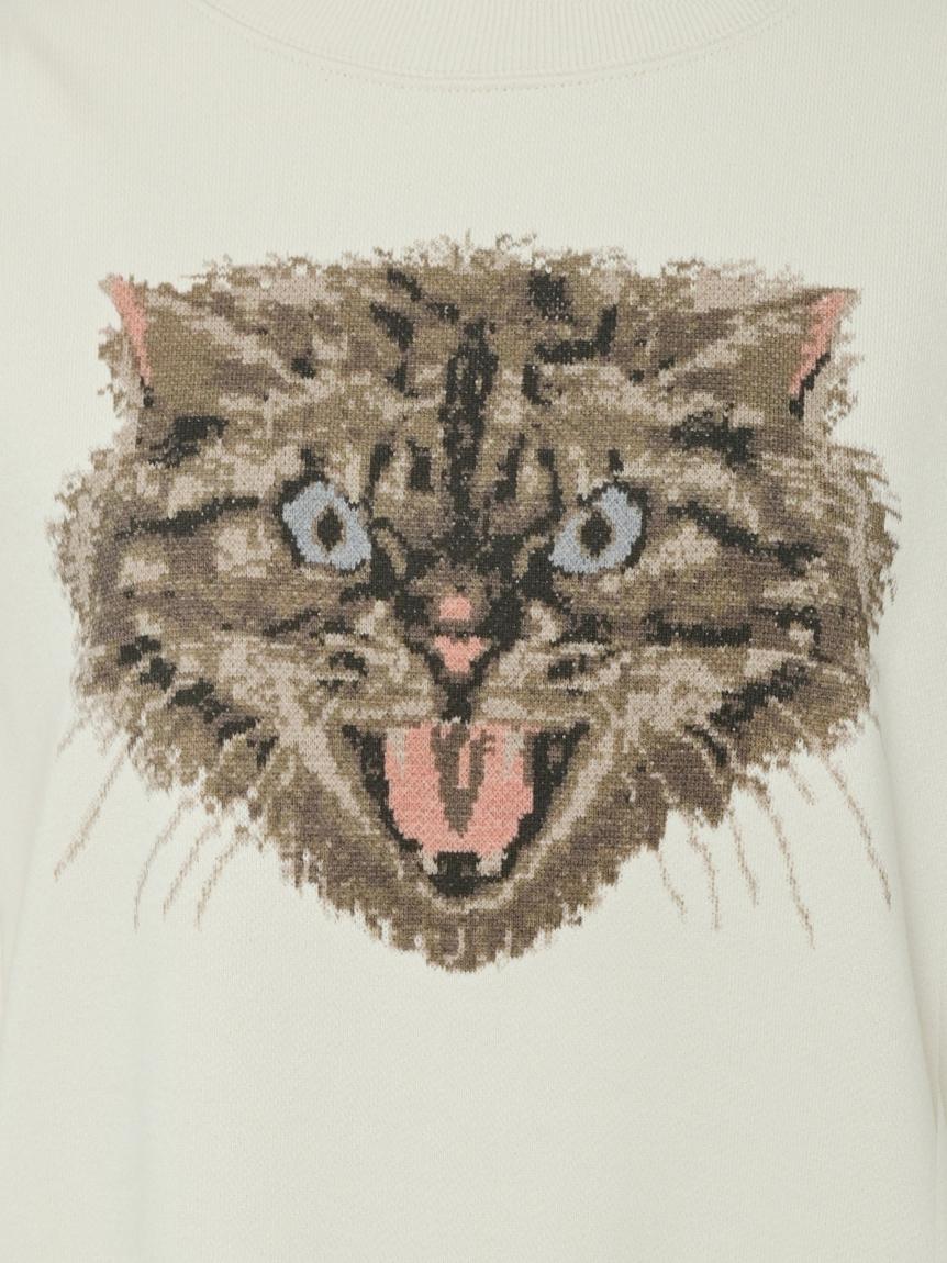 猫スウェット | RWCT215072