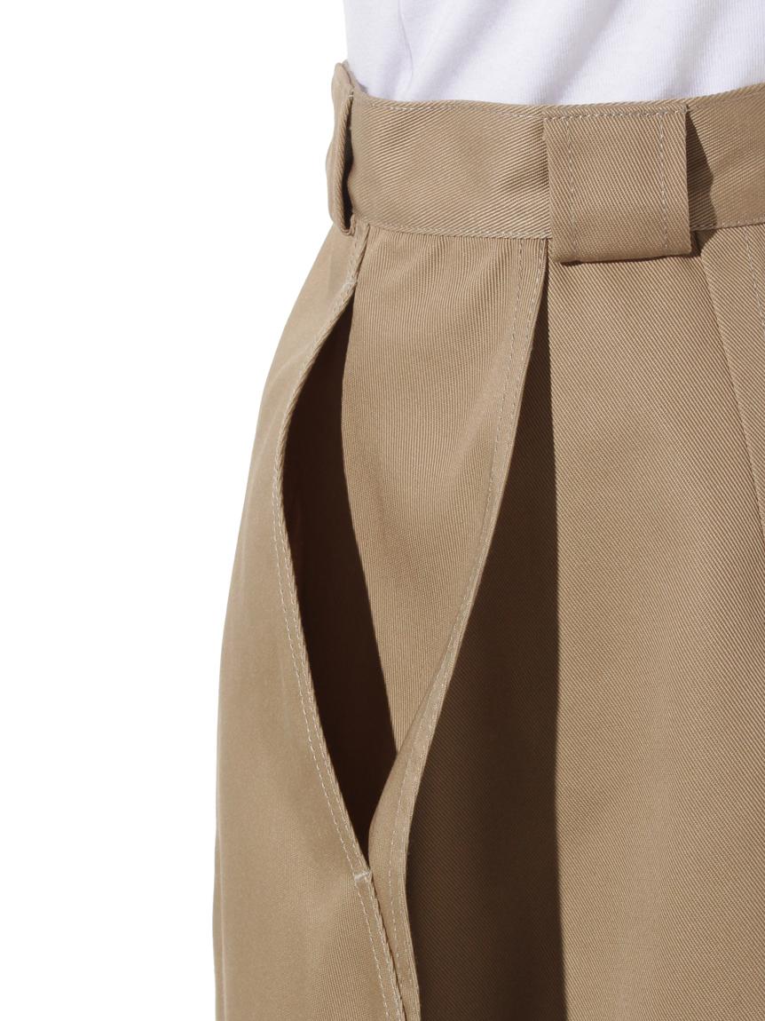 ミリタリーリメイクスカート | RWFS211021