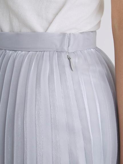 シアープリーツスカート | RWFS211102