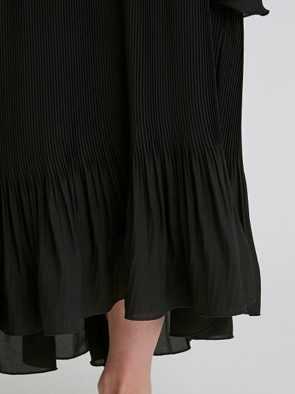 プリーツティアードスカート | RWFS212013