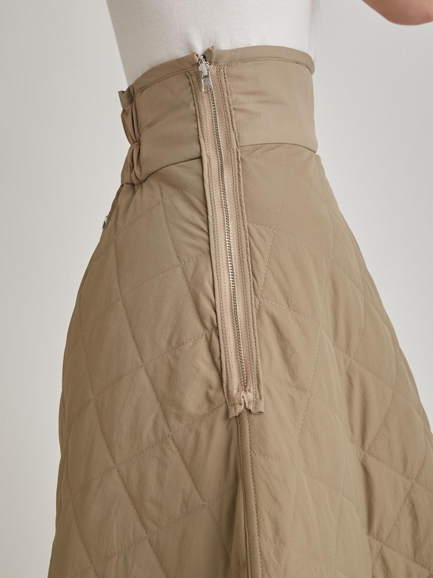 2WAYキルティングスカート   RWFS215017