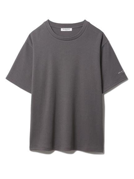 【GELATO PIQUE HOMME】 エイトロックTシャツ