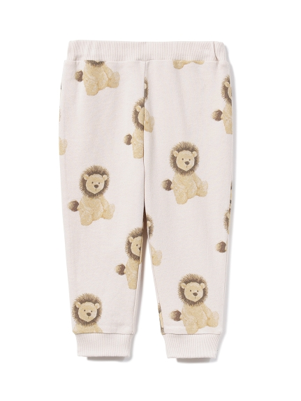 【BABY】ライオン baby ロングパンツ