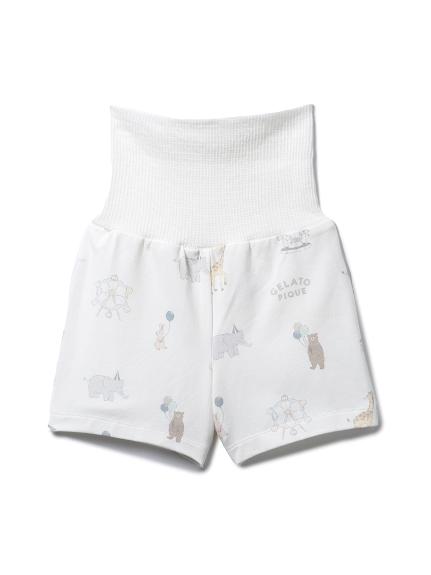【BABY】ピケランド baby 腹巻パンツ(OWHT-70)