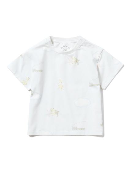 【BABY】ドリームアニマル baby ボーイズTシャツ