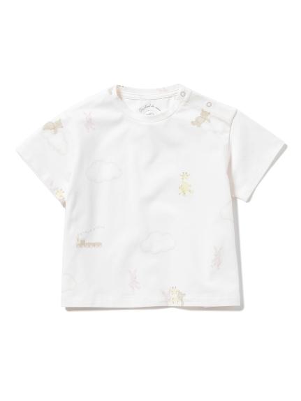 【BABY】ドリームアニマル baby ガールズTシャツ