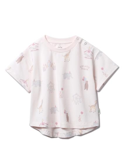 【BABY】ピケランド baby Tシャツ