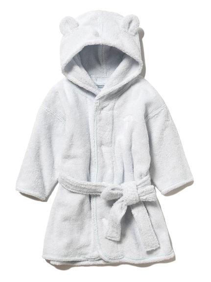 【ONLINE限定】 baby タオルバスローブ