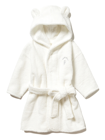 baby タオルバスローブ(OWHT-80)