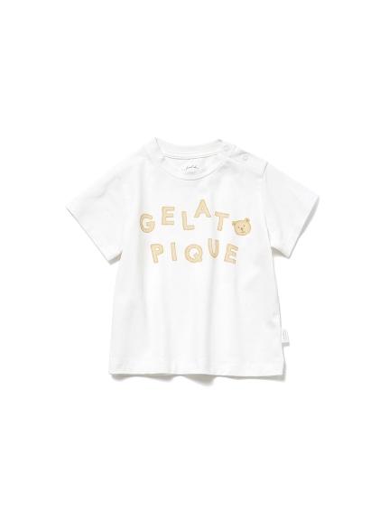 【BABY】 クッキーロゴ baby Tシャツ