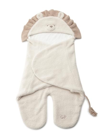 【BABY】'ベビモコ'ライオン baby オクルミ