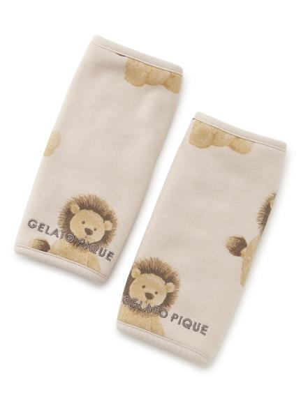 【BABY】ライオン baby 抱っこひもカバー