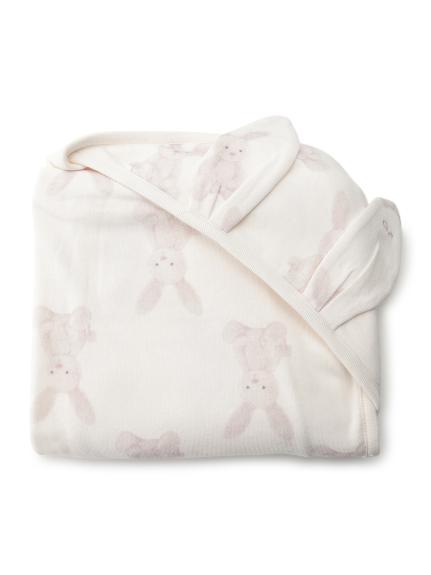 【BABY】ウサギ baby ブランケット