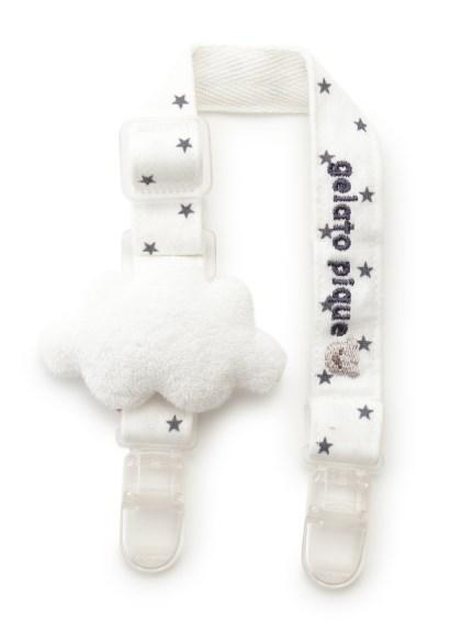 【BABY】'スムーズィー'ドリームアニマル baby マルチクリップ(NVY-F)