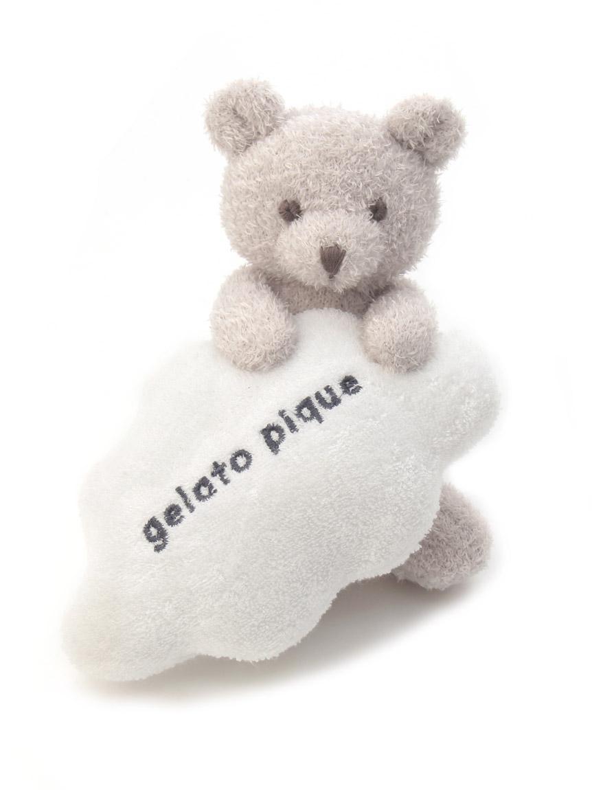 【BABY】'スムーズィー'ドリームアニマル baby ガラガラ