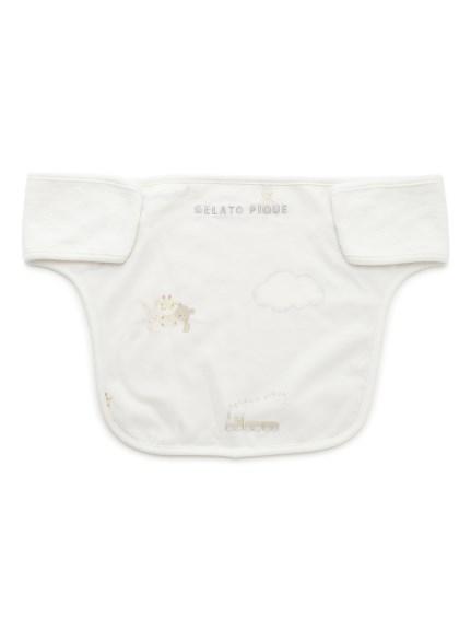 【BABY】ドリームアニマル baby 抱っこひも胸カバー